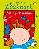Rik Zoekboek Rik bij de dieren