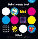 UKI Baby's eerste boek