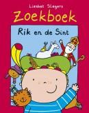 Rik Zoekboek Rik en de Sint
