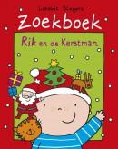 Rik Zoekboek Rik en de Kerstman