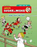 Junior Suske en Wiske Aap aan de bal AVI 2 (M3-E3)