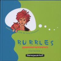 Bubbles 1 Textbook