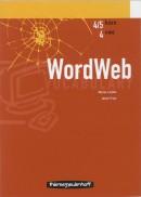 WordWeb 4/5 Havo 4 vwo Leerlingenboek