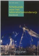 Scheikunde voor het laboratoriumonderwijs Basisboek