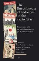 Handbook of Oriental Studies The Encyclopedia of Indonesia in the Pacific War 19