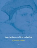 Law justice and the individual