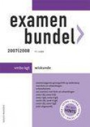 Examenbundel Vmbo Kgt Wiskunde