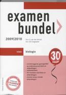 Examenbundel biologie 2009 2010