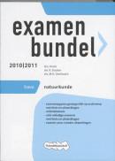 Examenbundel / 2010/2011 / deel Havo Natuurkunde