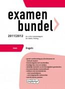 Examenbundel Engels vwo 2011/2012