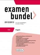 Examenbundel vwo Engels 2012/2013