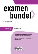 Examenbundel vmbo-gt Wiskunde 2013/2014
