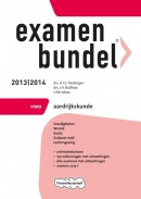 Examenbundel vwo Aardrijkskunde 2013/2014