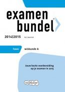 Examenbundel havo Wiskunde A 2014/2015