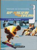 Op Nieuw Niveau 3 Vmbo-K Basisboek