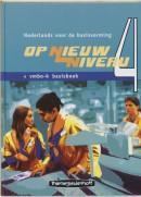 Op Nieuw Niveau 4 Vmbo-k Basisboek