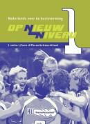 Op nieuw niveau 1 Vmbo-t/havo Differentiatiewerkboek