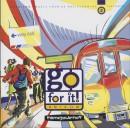 Go for it ! 2Hv Textbook