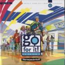 Go for it ! 3 Vmbo/K Textbook