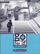 Go for it ! Unicom 4 Vmbo/K Workbook