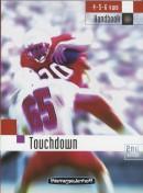 Touchdown 4-5-6 Vwo Handbook