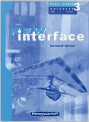 New Interface 3 blue label vwo/(havo) Workbook