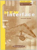 New Interface 3 Vmbo/GT yellow label Workbook