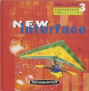 New Interface 3 red label Coursebook