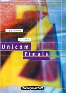 Unicom Finals 4 Vwo Textbook
