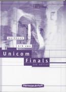 Unicom finals 5/6 Vwo Workbook