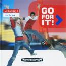 Go for it! 1 vmbo bk Textbook