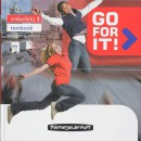 Go for it! 2 VMBO.B(K) Textbook