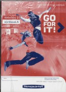 Go for it! 2 vmbo Workbook A+B