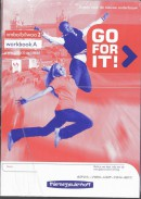 Go for it ! 2 Vmbo lwoo Workbook A+B