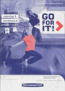 Go for it! 2 Vmbo kgt Workbook A+B