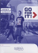 Go for it! Vmbo/gt 4 Workbook A+B