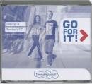 Go for it! 4 vmbo-GT Teacher's CD