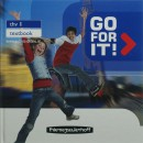 Go for it ! THV 1 Textbook