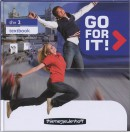 Go for it ! 2 Thv Textbook