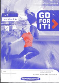 Go for it! 2 TH Workbook A+B