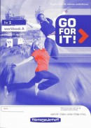 Go for it! 2 HV Workbook A+B