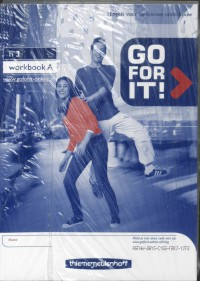 Go for it! 3 havo Workbook A+B