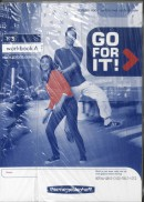 Go for it! 3 havo Workbook A+B