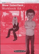 New Interface Red label Vmbo-bk Workbook 2A + B