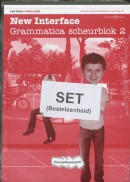 New Interface Red label set 5 ex 2 vmbo B(k) Grammatica scheurblok