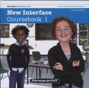 New Interface 1 Vmbo-t/havo/vwo Blue label Coursebook