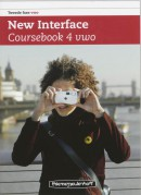 New Interface 4 VWO Coursebook