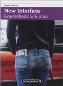 New Interface 5/6 VWO Coursebook