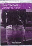 New Interface 5/6 VWO Workbook A+B