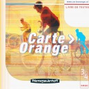 Carte Orange 3-4 Vmbo livre de textes